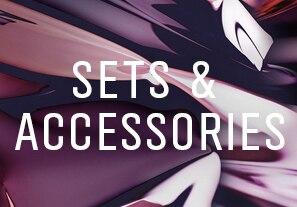 Sets & Accessorios